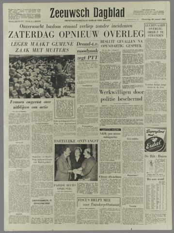 Zeeuwsch Dagblad 1960-01-28