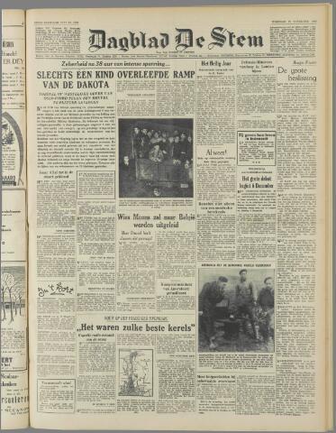 de Stem 1949-11-23
