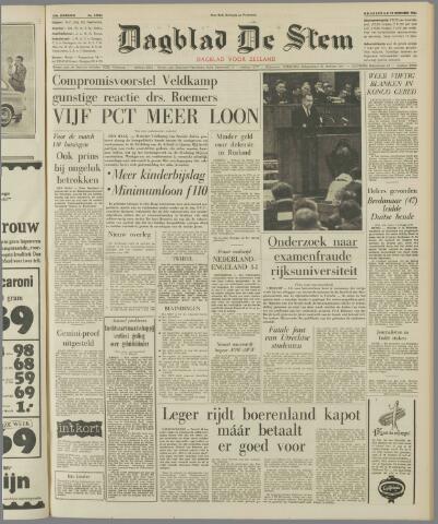 de Stem 1964-12-10