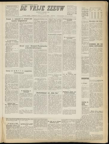de Vrije Zeeuw 1949-03-29