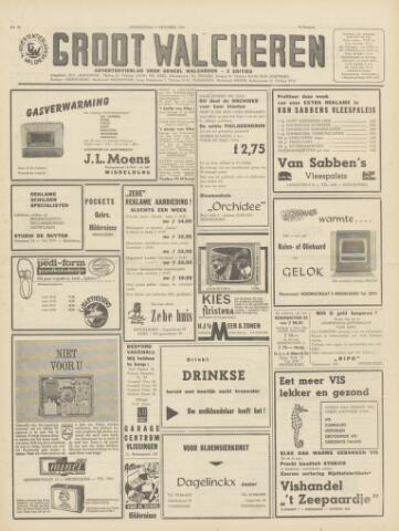 Groot Walcheren 1965-10-07