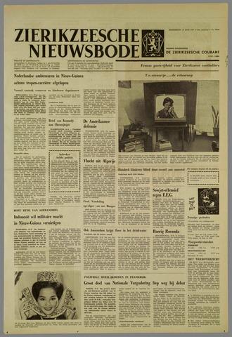 Zierikzeesche Nieuwsbode 1962-06-14