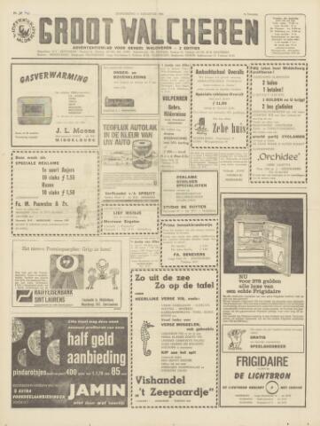 Groot Walcheren 1966-08-11