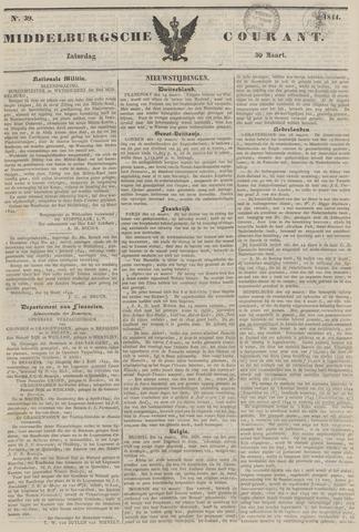 Middelburgsche Courant 1844-03-30