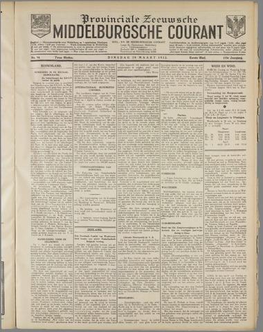 Middelburgsche Courant 1932-03-29