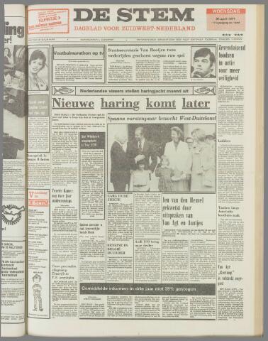 de Stem 1977-04-20