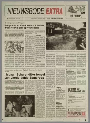 Zierikzeesche Nieuwsbode 1993-07-21