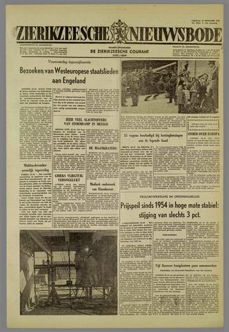 Zierikzeesche Nieuwsbode 1959-10-30
