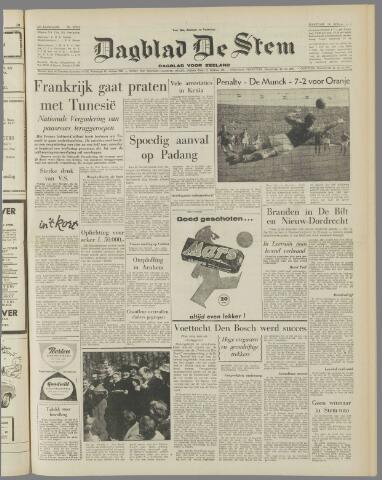 de Stem 1958-04-14