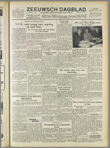 Zeeuwsch Dagblad 1952-06-30