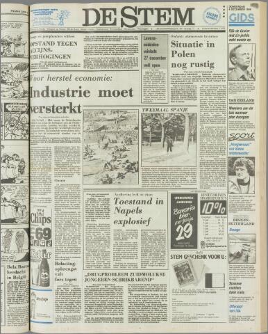 de Stem 1980-12-04