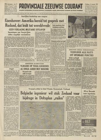 Provinciale Zeeuwse Courant 1960-01-08