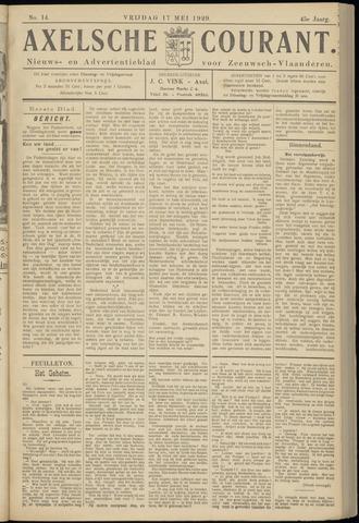 Axelsche Courant 1929-05-17