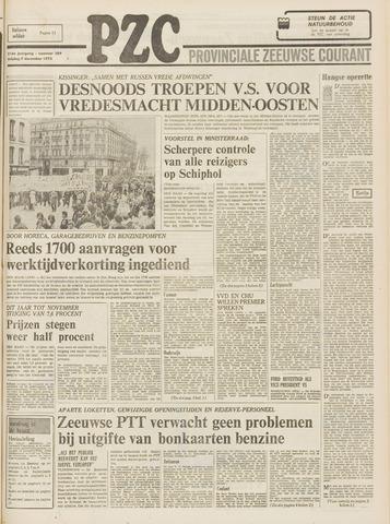 Provinciale Zeeuwse Courant 1973-12-07