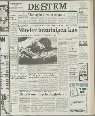 de Stem 1983-10-13