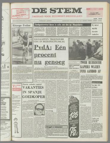 de Stem 1977-07-12