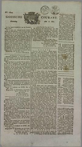 Goessche Courant 1824-05-17