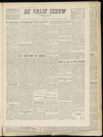 de Vrije Zeeuw 1949-07-06