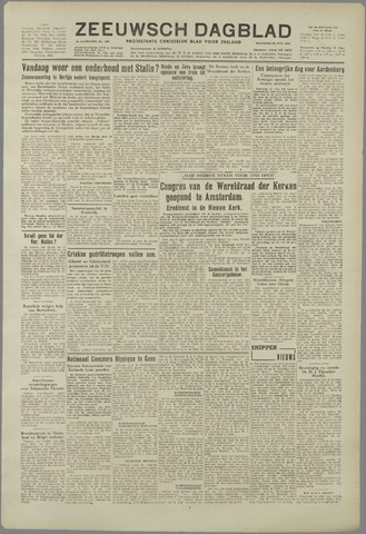 Zeeuwsch Dagblad 1948-08-23