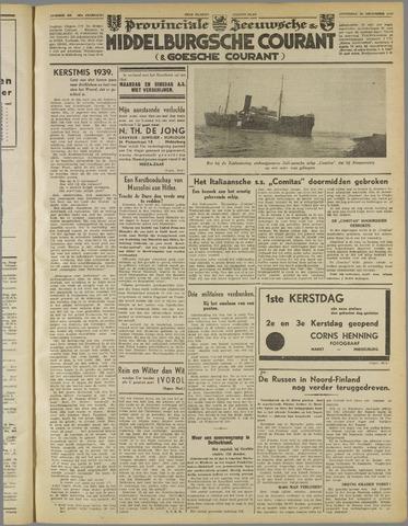 Middelburgsche Courant 1939-12-23