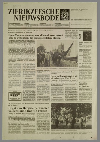 Zierikzeesche Nieuwsbode 1988-09-19