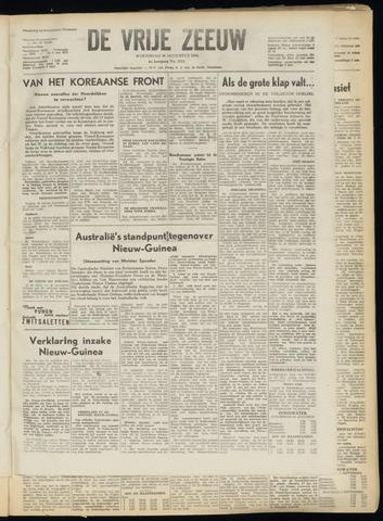 de Vrije Zeeuw 1950-08-30