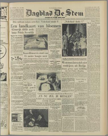 de Stem 1952-05-01