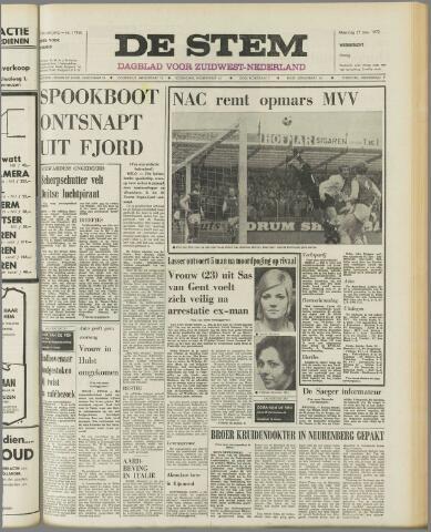 de Stem 1972-11-27