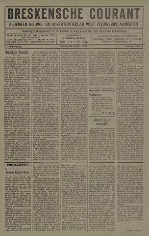 Breskensche Courant 1925-10-24