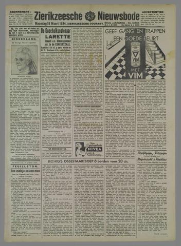 Zierikzeesche Nieuwsbode 1934-03-19