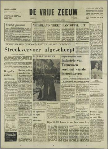 de Vrije Zeeuw 1971-04-09