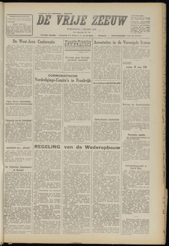 de Vrije Zeeuw 1948-03-03