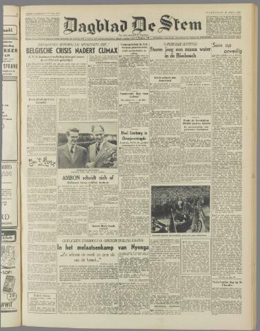 de Stem 1950-04-26