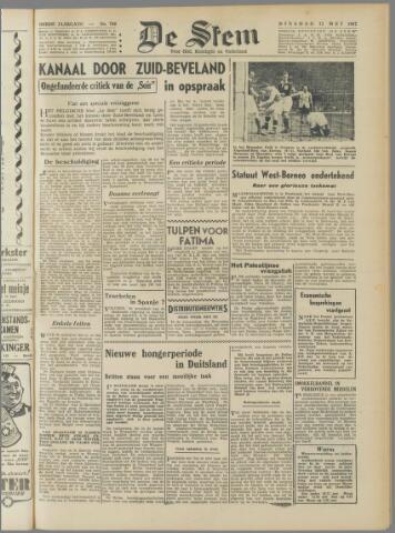 de Stem 1947-05-13