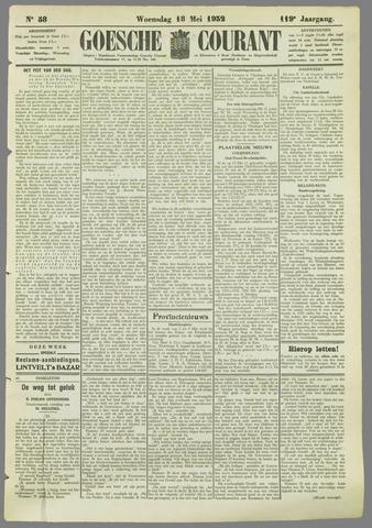 Goessche Courant 1932-05-18