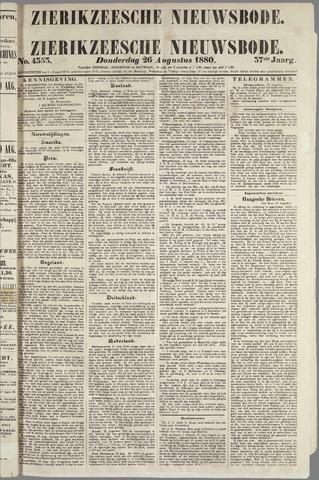 Zierikzeesche Nieuwsbode 1880-08-26