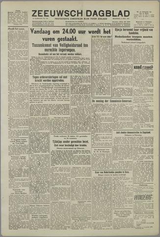 Zeeuwsch Dagblad 1947-08-04