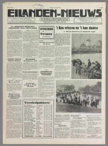 Eilanden-nieuws. Christelijk streekblad op gereformeerde grondslag 1979-01-09