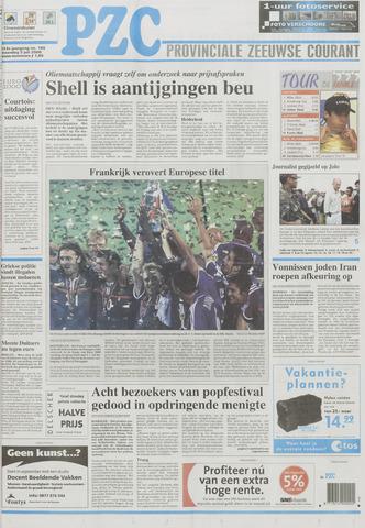 Provinciale Zeeuwse Courant 2000-07-03