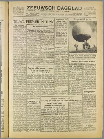 Zeeuwsch Dagblad 1952-03-29