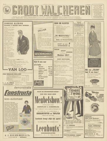 Groot Walcheren 1963-05-23