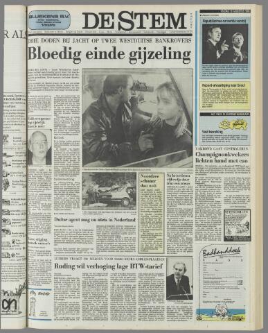 de Stem 1988-08-19