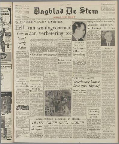 de Stem 1965-02-11