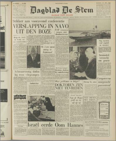 de Stem 1964-05-12
