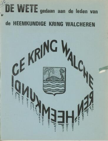 de Wete 1973-10-01