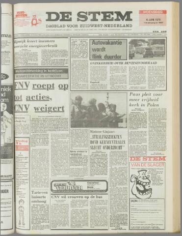 de Stem 1979-06-06