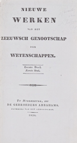 Archief 1836-01-01