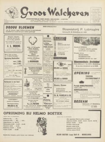 Groot Walcheren 1970-07-23