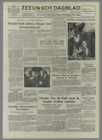 Zeeuwsch Dagblad 1955-11-11