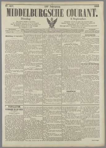Middelburgsche Courant 1895-09-03